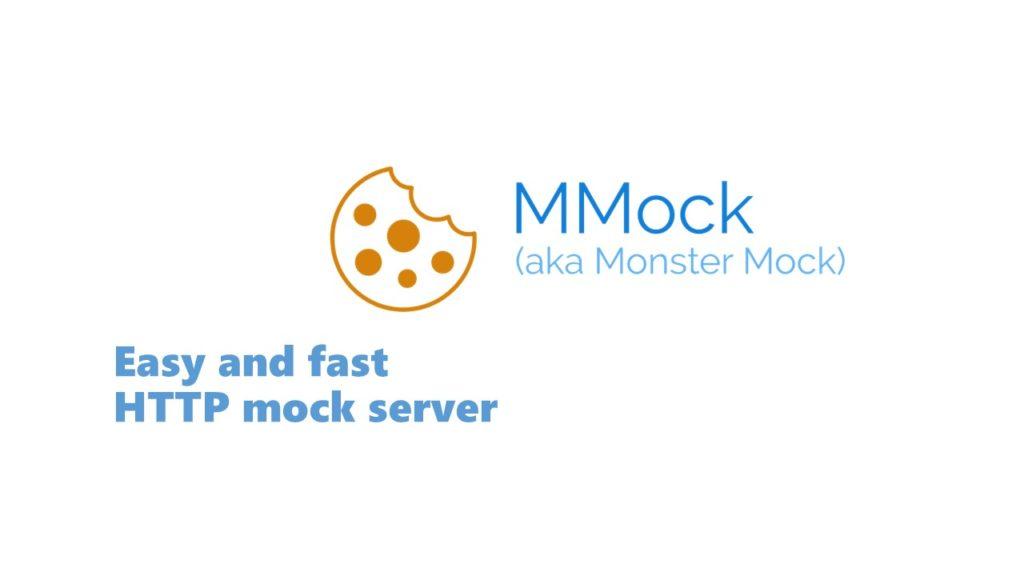 Mmock мокирование http запросов- preview